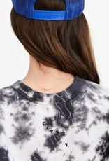 Clare V Black Tie Dye Cotton Sweatshirt - Size M
