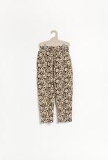 Textured Cotton Deck Pants - Two Colors