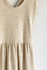 Sessun Lesia Ribbed Jersey Dress