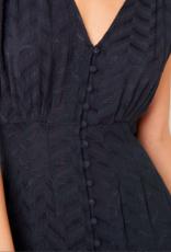 Sessun Isola Bella Button Down Dress