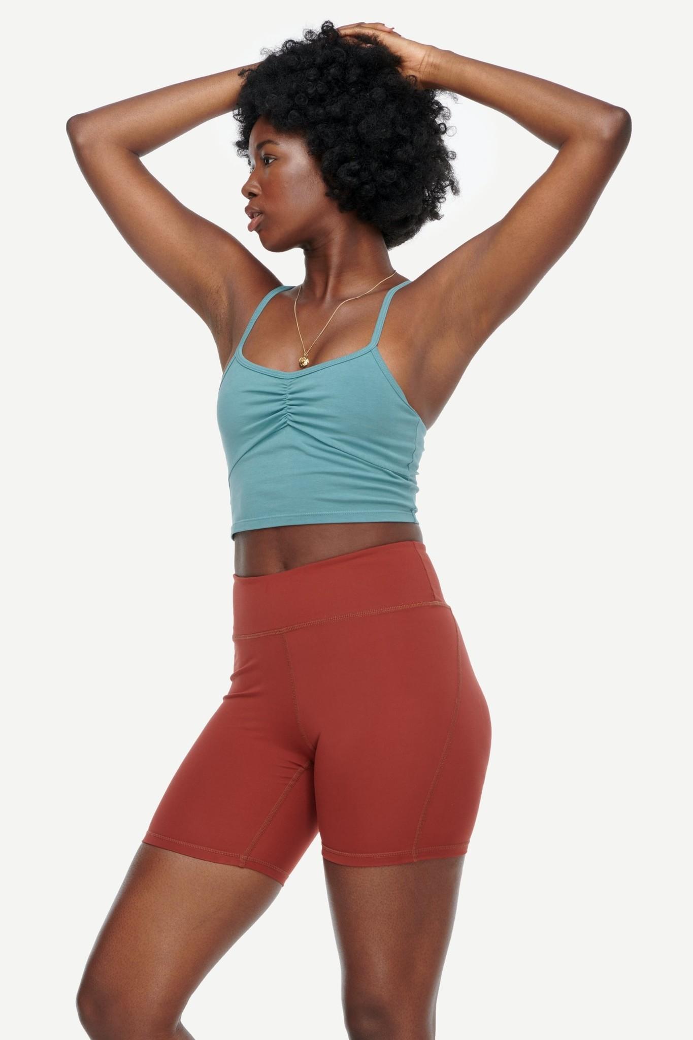 lacausa Bandha  Work Out Top