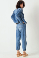 Sessun Montgomery Denim Jacket