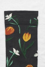 Bonne Maison Tulipe Cotton Socks