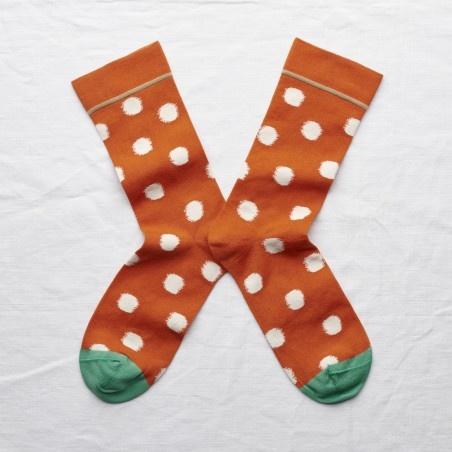 Bonne Maison Polka Dot Socks - Multiple colors