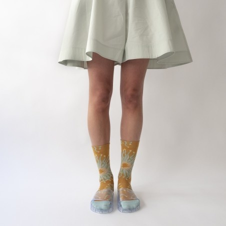 Bonne Maison Anemone Socks