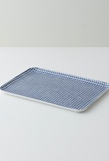 Fog Linen Work Linen Coated Tray Medium