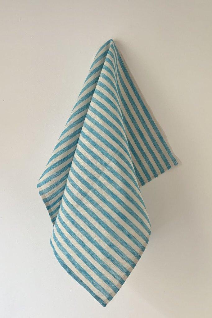 Fog Linen Work Linen Kitchen Cloths - Multiple Colors