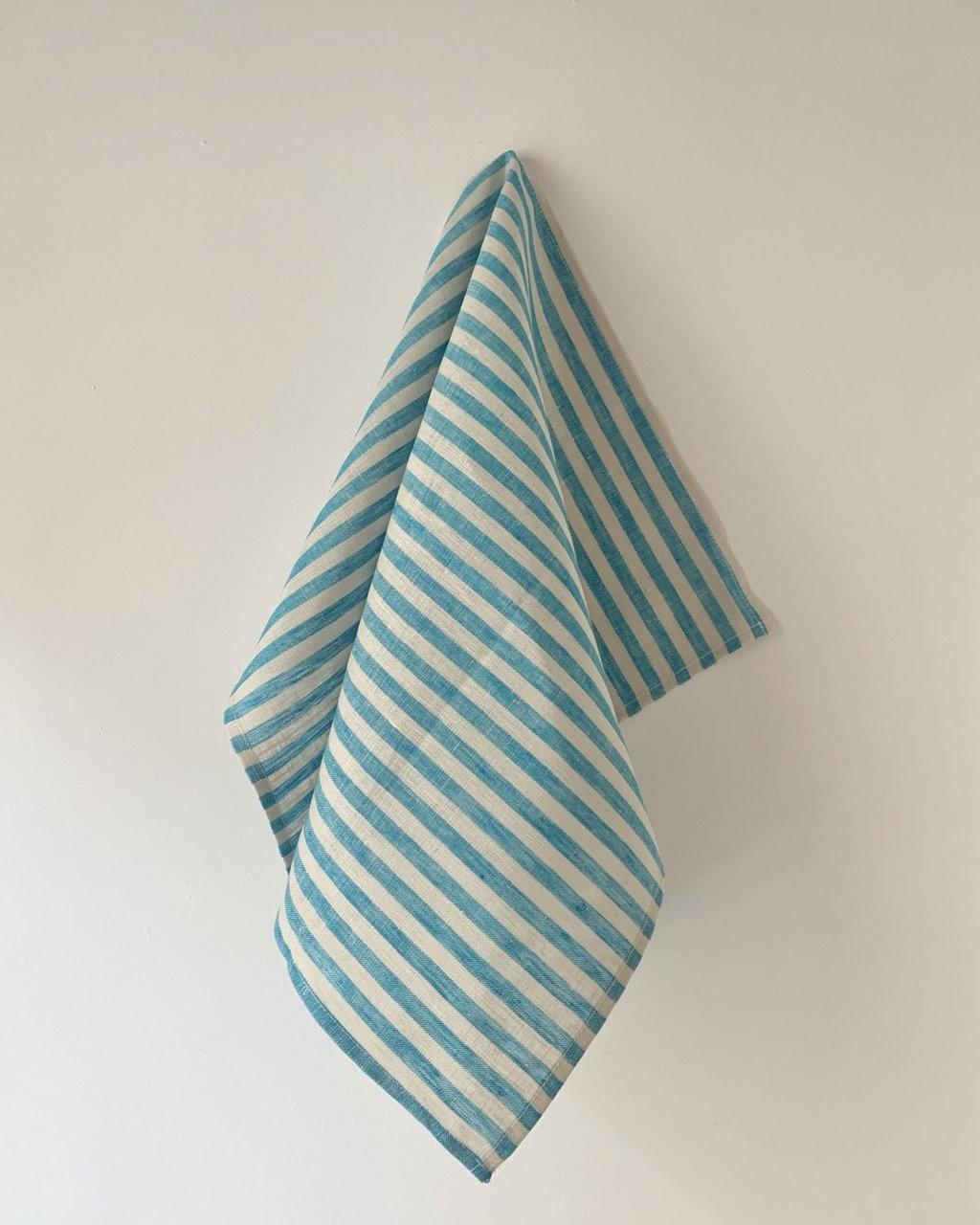Fog Linen Work Linen Kitchen Cloths