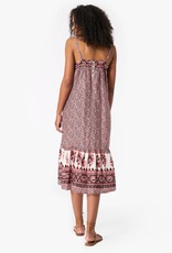 Xirena Dakota Dress Henna - Size M