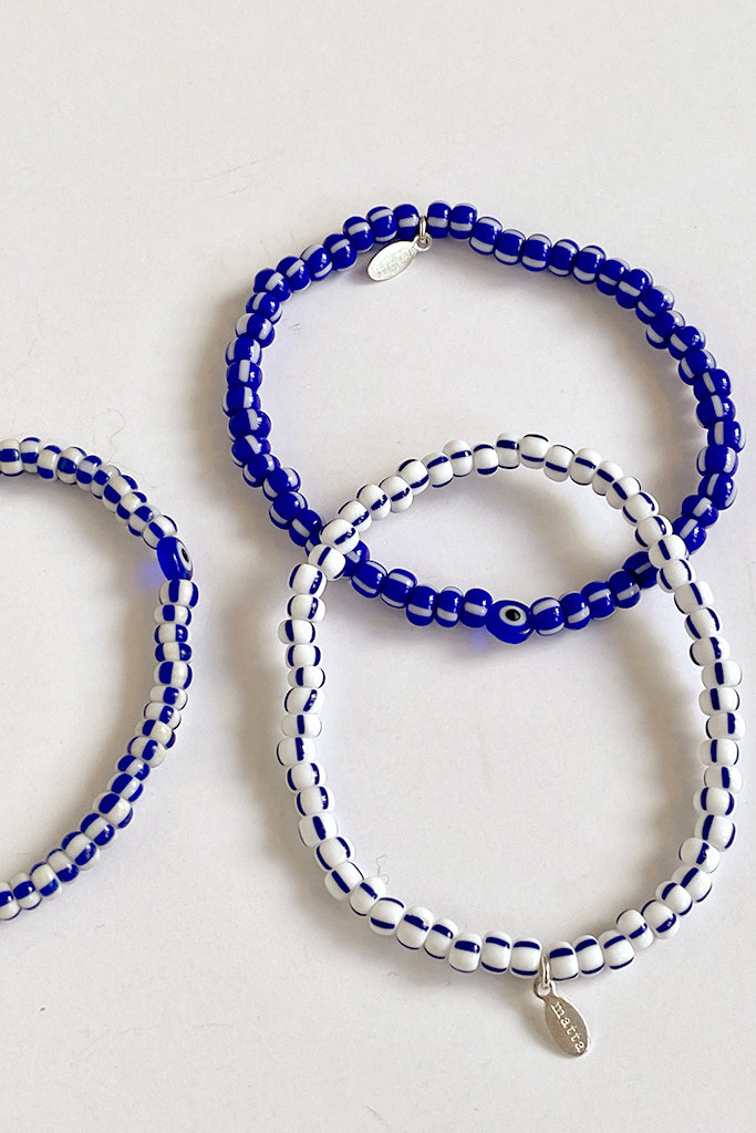 Matta Dream Bracelet Blue