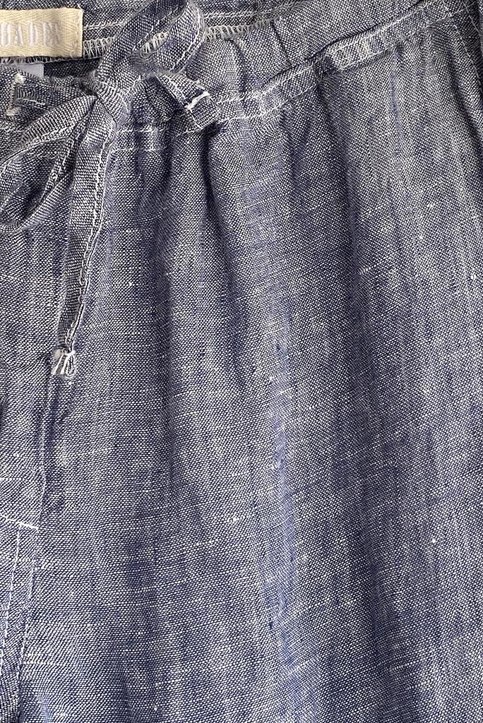 CP Shades Hampton Pants Blue Chambray