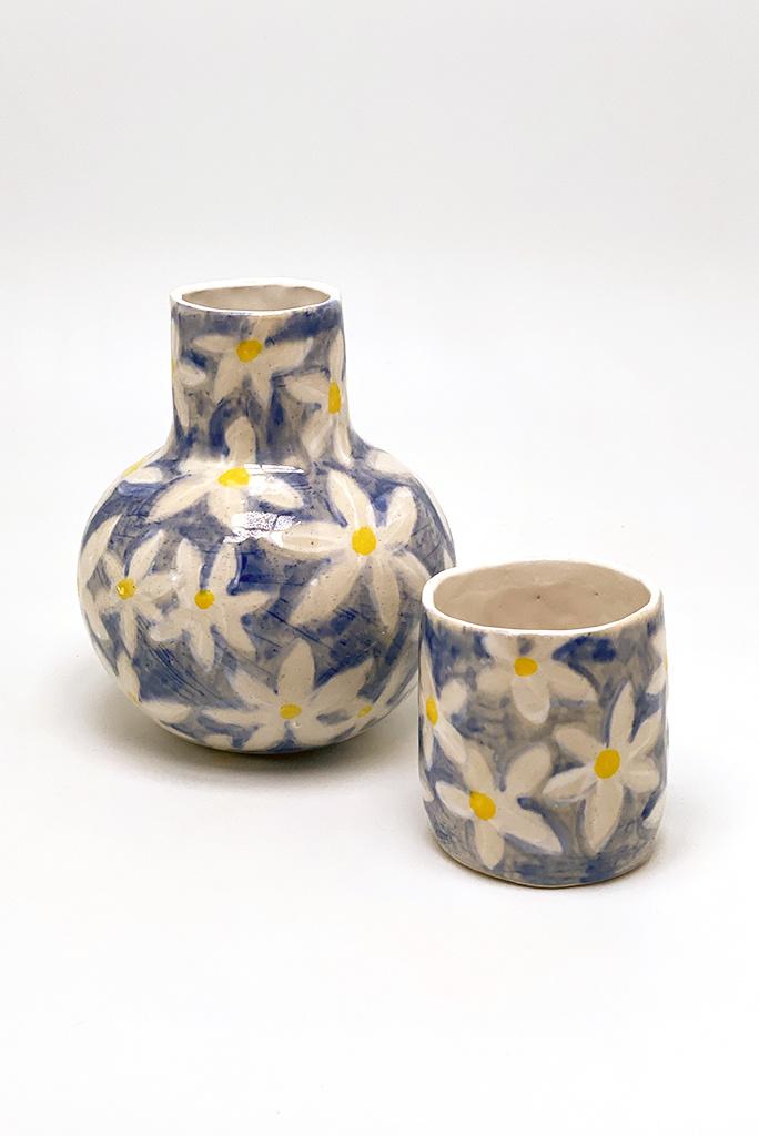 Alice Cheng Studio ceramic Water Set