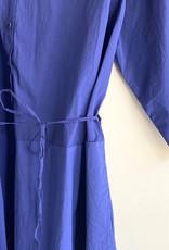 Manuelle Guibal 5957 Col Mao Zo Dress