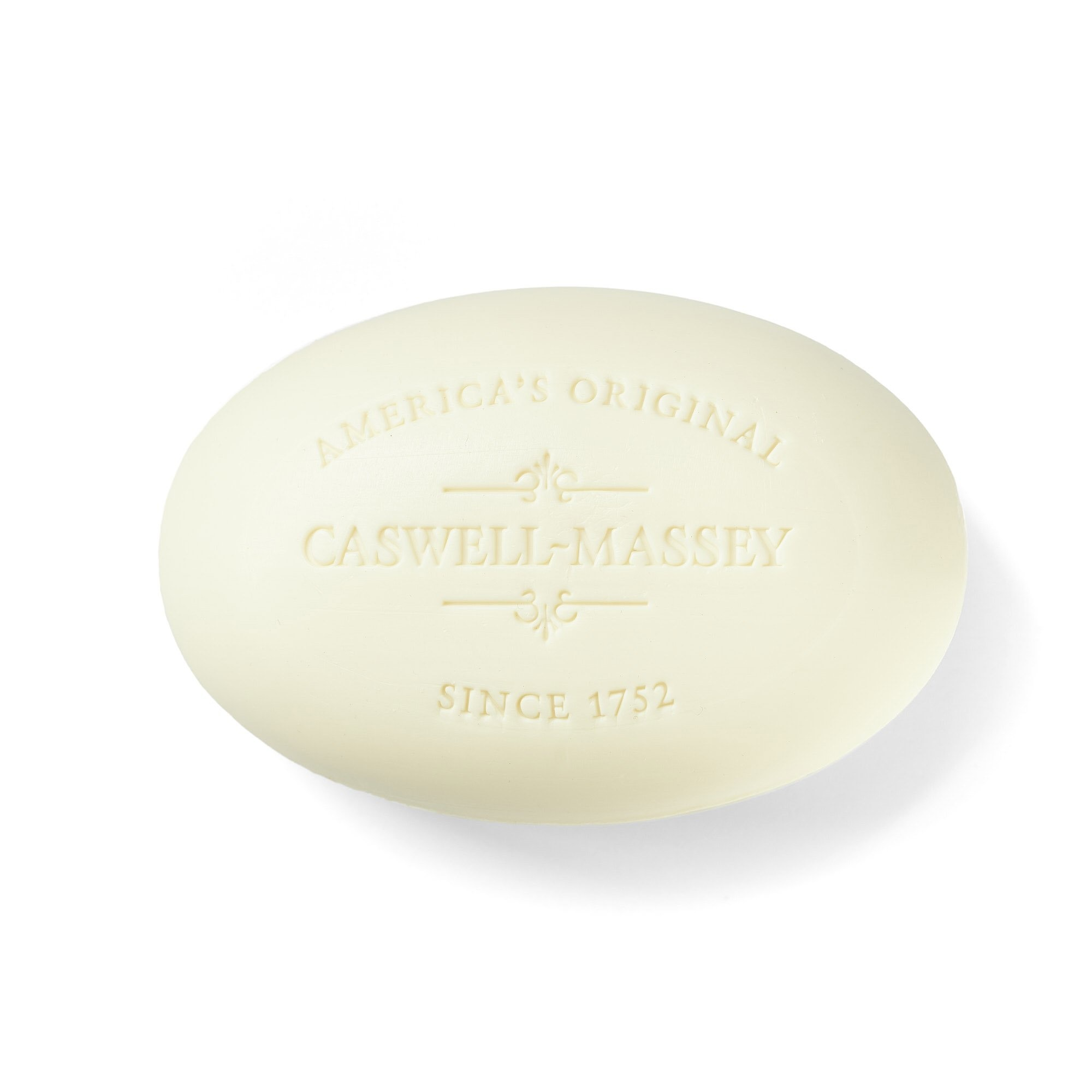 Caswell Massey Centuries Almond & Aloe Bar Soap