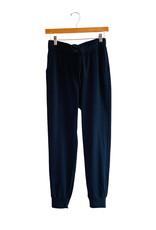 Stateside Cotton Jersey Jogger