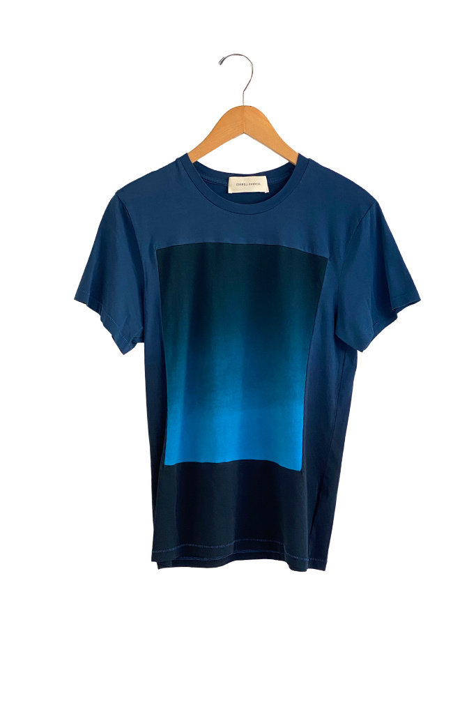 Correll Correll Sun & Moon Square T Shirt - Multiple Colors
