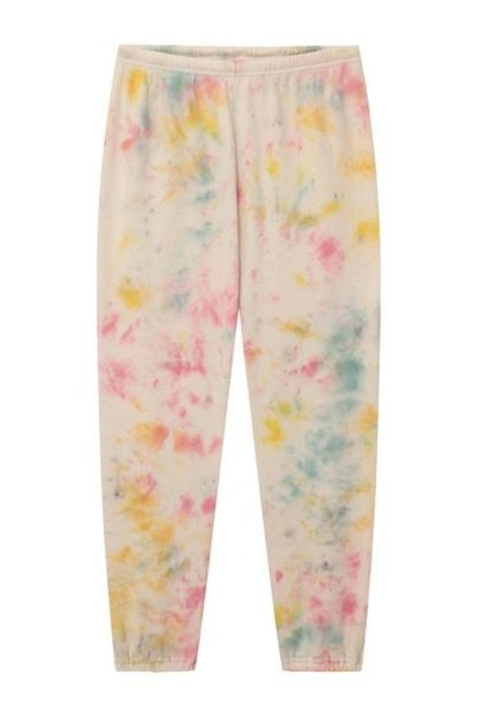 The Great The Cotton Stadium Sweatpant in Confetti