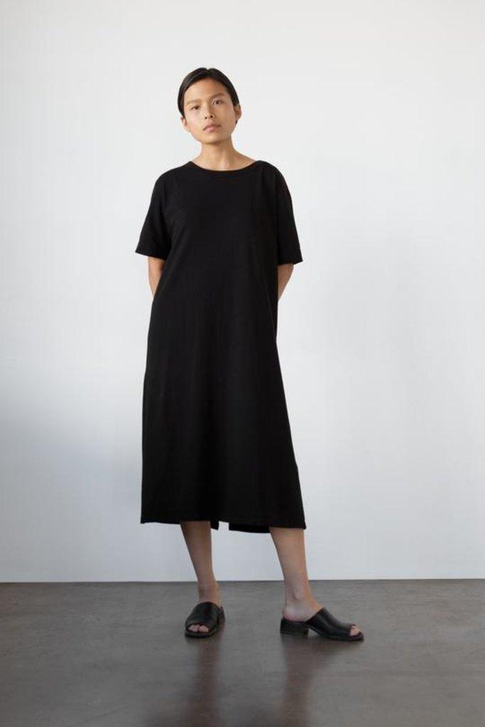 Wol Hide Easy Dress Organic Cotton
