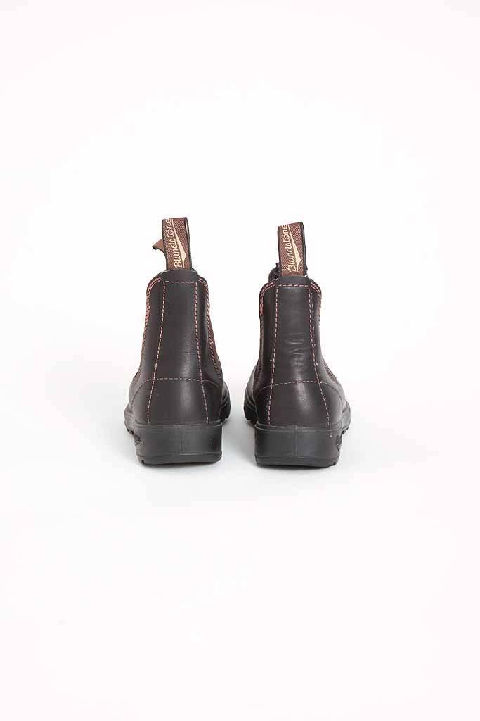 Blundstone 500 Elastic V Cut Boot
