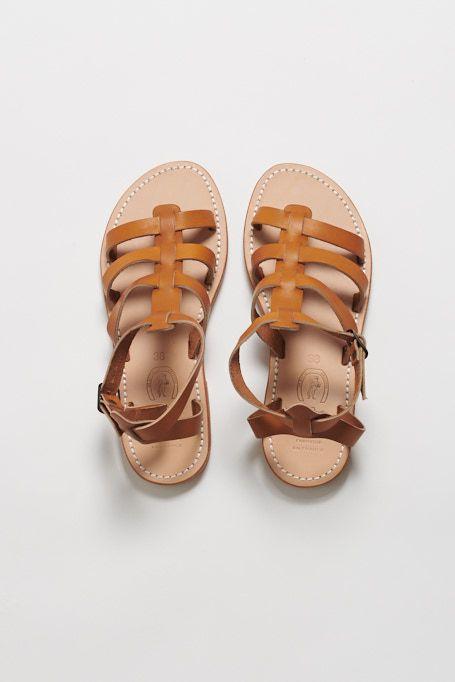 La Botte Gardiane Transat 1 Sandals