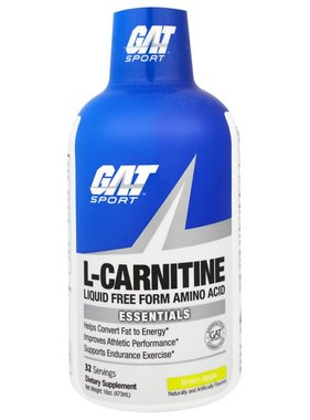 German American Technologies L-Carnitine 1500MG