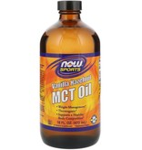 NutraKey Now Foods, MCT Oil