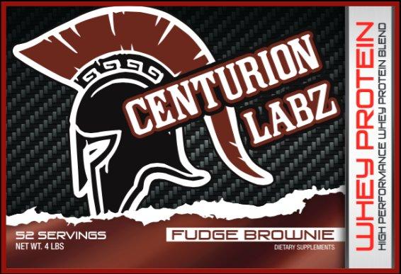 Centurion Labz Centurion Whey