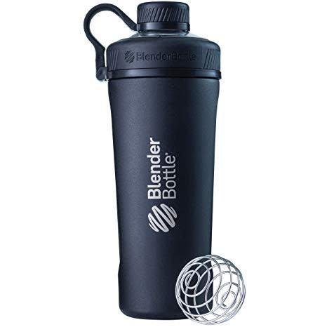 Blender Bottle Blender Bottle Radian - Insulated Stainless Steel