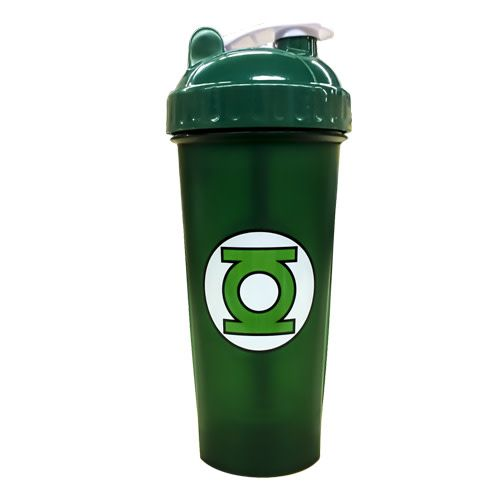PerfectShaker Perfect Shaker, DC Comics Hero Series Shaker Cup