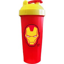 PerfectShaker Perfect Shaker, Marvel Series Shaker Cup