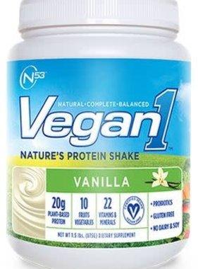 N53 N53, Vegan1