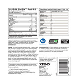 XTEND XTend Pro Whey Isolate
