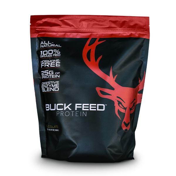 Bucked Up Bucked Up, Buck Feed Protein