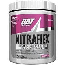 GAT sports Nitraflex