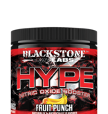 Blackstone Labs Blackstone, Hype