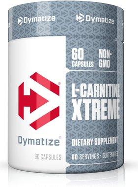Dymatize Nutrition L-Carnitine Xtreme, 60 Capsules