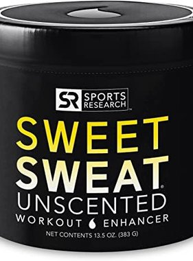 Sports Research Sweet Sweat Jar, 13.5 oz