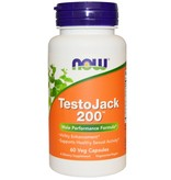 NOW Foods Now Foods, TestoJack