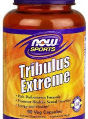NOW Foods Now Foods, Tribulus Extreme, 90 Vcapsules
