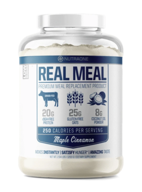 nutraone Real Meal