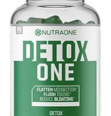nutraone Nutraone, Detox One, 60 cap