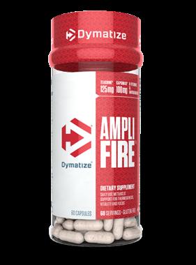 Dymatize Nutrition Dymatize, Amplifire, 60 servings