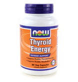 NOW Foods Now Foods, Thyroid Energy, 90 Vcapsules