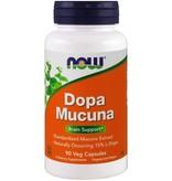 NOW Foods Dopa Mucana