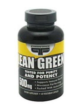 Primaforce Primaforce, Lean Green, 60 capsules