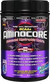 AllMax Nutrition AllMax, Aminocore