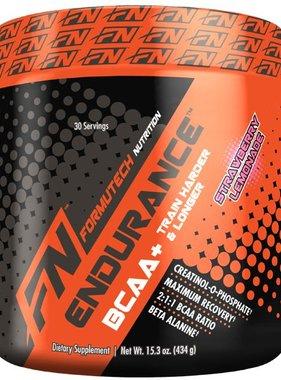 Formutech Nutrition Endurance, Strawberry Lemonade, 30 Servings