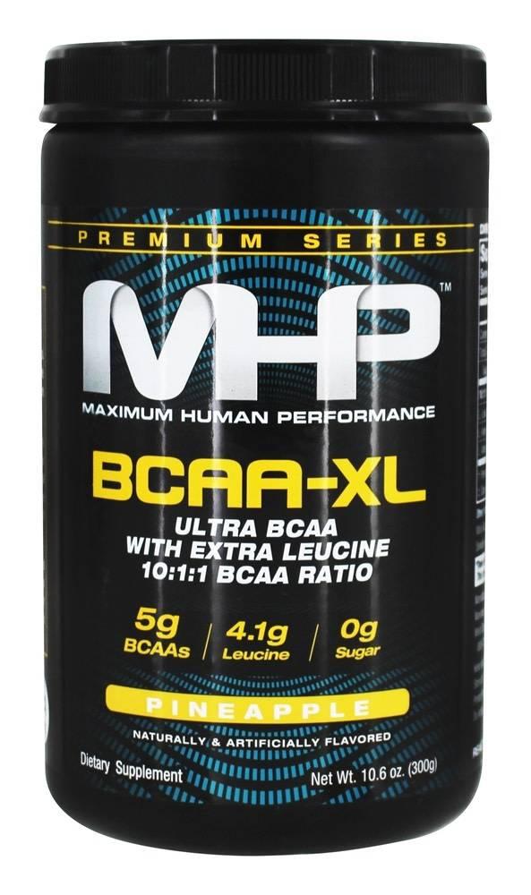 MHP BCAA XL