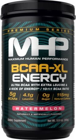 MHP BCAA XL Energy