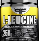 Primaforce Primaforce, L-Leucine 250 gms, 50 Servings